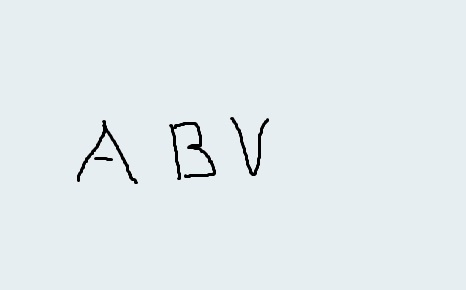 ABV画像